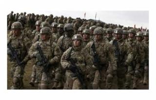 NATO'DAN 30 BİN KİŞİLİK BİRLİK İDDİASI