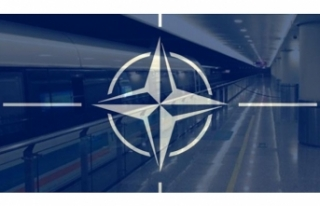 NATO, TOPLU TAŞIMADA TERÖRÜ ENGELLEMEYE DESTEK...