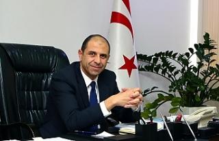 ÖZERSAY, GÜNEY KIBRIS'IN AKARYAKIT KONUSUNDAKİ...