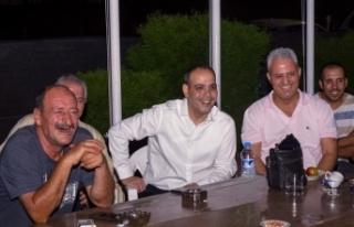 """""""SANAYİ BÖLGESİ'NİN ATIK YÖNETİMİNİN SADECE..."""