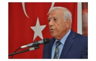 TMT MÜCAHİTLER DERNEĞİ, KIBRIS SORUNUNA İLİŞKİN...