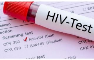 VİETNAM'DA TÜKÜRÜKLE HIV TESTİ UYGULAMASI...