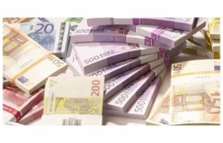 YUNANİSTAN'A 1 MİLYAR EURO'LUK KREDİYE ONAY...