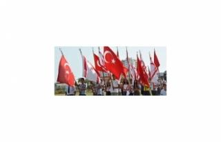 20 TEMMUZ BARIŞ HAREKÂTI'NIN 44. YIL DÖNÜMÜ...