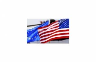 AB VE ABD, TİCARİ KONULARI GÖRÜŞECEK
