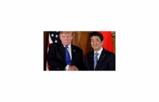 ABD VE JAPONYA NÜKLEER ANLAŞMAYI YENİLEDİ