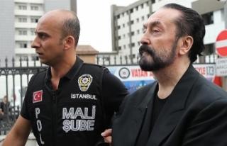 """""""ADNAN OKTAR"""" GRUBUNA YÖNELİK SORUŞTURMA"""