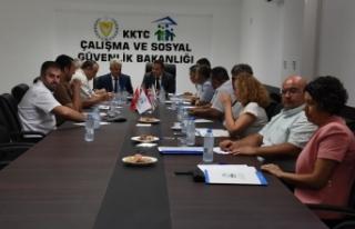 ASGARİ ÜCRET TESPİT KOMİSYONU, 2018'İN İKİNCİ...