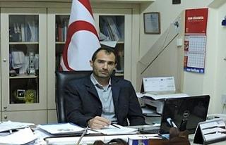 """AVCILIK FEDERASYONU: """"KKTC'DE ÜVEYİK AVI DİYE..."""