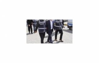 BALIKESİR MERKEZLİ FETÖ/PDY OPERASYONU