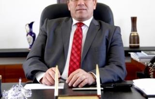 """""""BASIN, KIBRIS TÜRK HALKININ MÜCADELESİNDE ÖNCÜ..."""