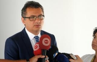 """""""DÖVİZDEKİ YÜKSELİŞ KARŞISINDA EKONOMİK..."""
