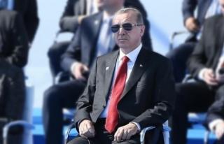 """ERDOĞAN, YENİ DÖNEM MESAİSİNE """"NATO""""..."""