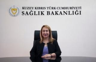 """""""HEDEFİMİZ VE KARARLILIĞIMIZ KAMU SAĞLIK HİZMETLERİNİ..."""