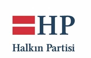 HP BAKAN VE VEKİLLERİ, MAAŞ ARTIŞLARINI HAYIR...