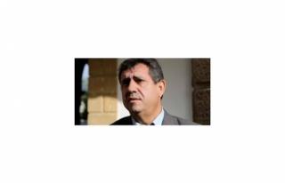 KTÖS GENEL SEKRETERİ ELCİL'DEN HÜKÜMETE ELEŞTİRİ