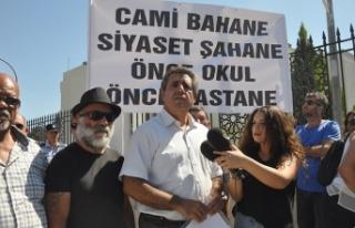 KTÖS, TC CUMHURBAŞKANI ERDOĞAN'IN ZİYARETİNİ...