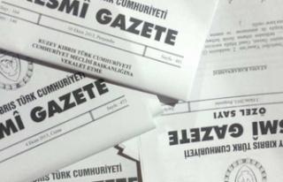 LEFKOŞA KAYMAKAMI GÜLTEKİN, MAĞUSA KAYMAKAMI SERPAL...