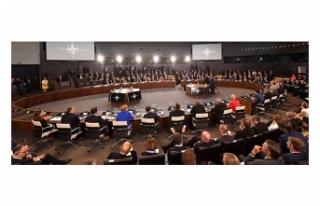 NATO'DAN TÜRKİYE'YE DESTEK AÇIKLAMASI...