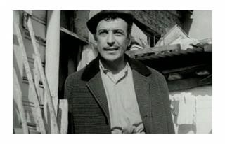 SADRİ ALIŞIK'IN KAYIP FİLMİ GÜN YÜZÜNE...