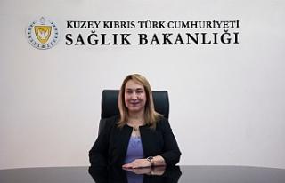 SAĞLIK BAKANI FİLİZ BESİM 11 TEMMUZ BASIN GÜNÜ...