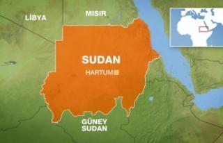 SUDAN'IN 2 EYALETİNDEKİ OLAĞANÜSTÜ HALİ UZATILDI