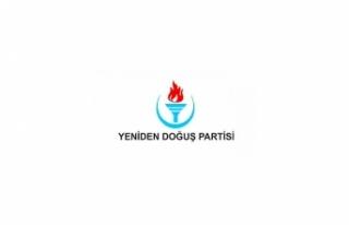 YDP'DEN TEKİRDAĞ'DAKİ TREN KAZASINDA YAŞAMINI...