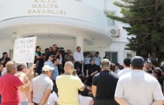 """""""134 KİŞİ BENİM İÇİN ÖNEMLİ AMA ELİMDE..."""