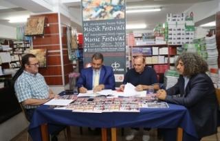 16. ULUSLARARASI KUZEY KIBRIS MÜZİK FESTİVALİ...