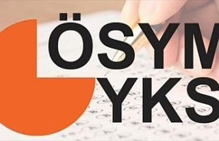 2018 YÜKSEKÖĞRETİM KURUMLARI SINAVI (YKS) MERKEZİ...