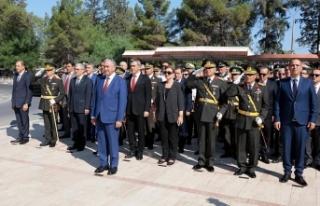 30 AĞUSTOS ZAFER BAYRAMI TÜRKİYE VE KKTC'DE DE...