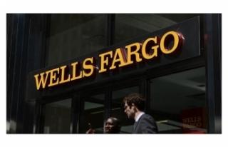 ABD'NİN EN BÜYÜK İKİNCİ BANKASI WELLS FARGO'YA...