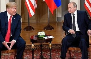 ABD'DEN RUSYA'YA YENİ YAPTIRIM HAZIRLIĞI