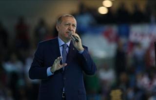 """""""AMERİKA TÜRKİYE'YE KARŞI CİDDİ..."""