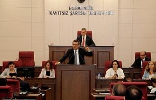 BAŞBAKAN ERHÜRMAN 23 MADDELİK ÖNLEM PAKETİNİ...