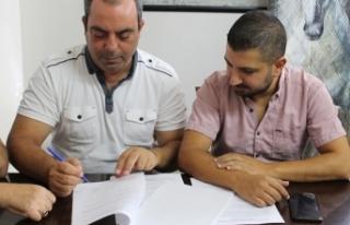 BASIN-SEN İLE HAVADİS GAZETESİ ARASINDA TOPLU İŞ...
