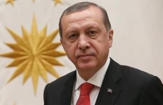 """""""CUMHURBAŞKANI ERDOĞAN NEW YORK TİMES'A..."""