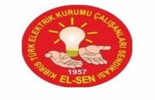 EL-SEN, ÖZERK KIB-TEK KARARININ UYGULAMAYA GEÇİRİLMESİNİ...