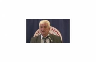 """"""" HÜKÜMET ZAMLARLA HALKI AÇLIĞA MAHKUM ETTİ"""""""