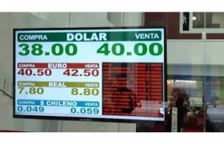 IMF'DEN, ARJANTİN'İN 50 MİLYAR DOLARLIK...
