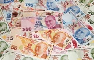 İNGİLTERE'DE TÜRK LİRASI'NA ARTAN TALEBİN...