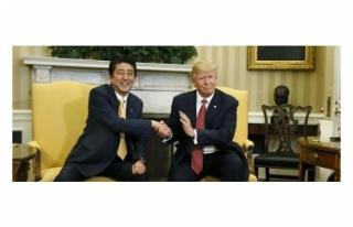 JAPONYA VE ABD'DEN KORE YARIMADASI'NIN NÜKLEER...