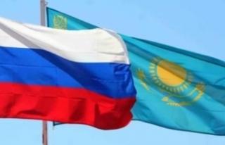 KAZAKİSTAN İLE RUSYA'DAN ORTAK ROKET SİSTEMİ