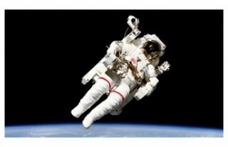 NASA İLK TİCARİ İNSANLI UZAY UÇUŞLARININ ASTRONOT...