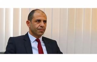 ÖZERSAY İTALYA DIŞİŞLERİ BAKANI'NA TAZİYE...