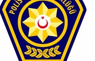 POLİSİYE OLAYLAR