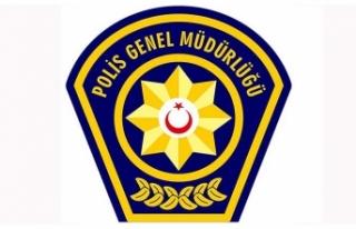 POLİSİYLE HABERLER...DÜZOVA'DA KUZU HIRSIZLIĞI