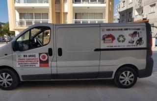 TC LEFKOŞA BÜYÜKELÇİLİĞİ'NDEN, KANSER HASTALARINA...
