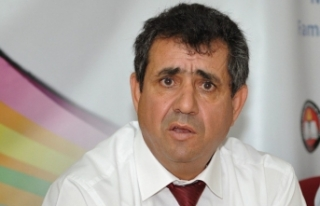 """""""TOPLUMSAL SEFERBERLİK VE FEDAKARLIK EŞİT VE..."""