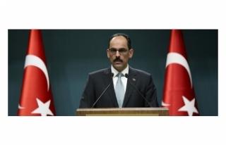 """""""TÜRK EKONOMİSİNDEKİ NORMALLEŞME DAHA DA..."""